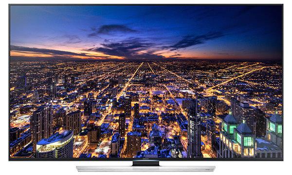 Product Image - Samsung UN55HU8550FXZA
