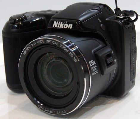 Product Image - Nikon  Coolpix L810