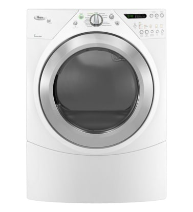 Product Image - Whirlpool Duet WGD9550WW