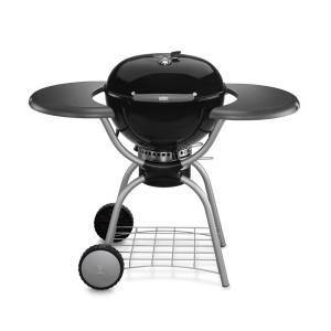 Product Image - Weber  One Touch Platinum Grill