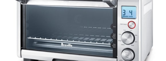 Breville bov650xl smart toaster oven ovi