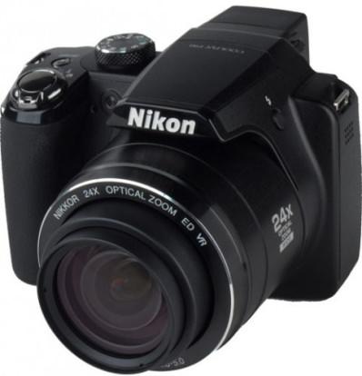 Product Image - Nikon  Coolpix P90