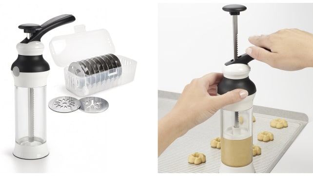 OXO Good Grips Cookie Press
