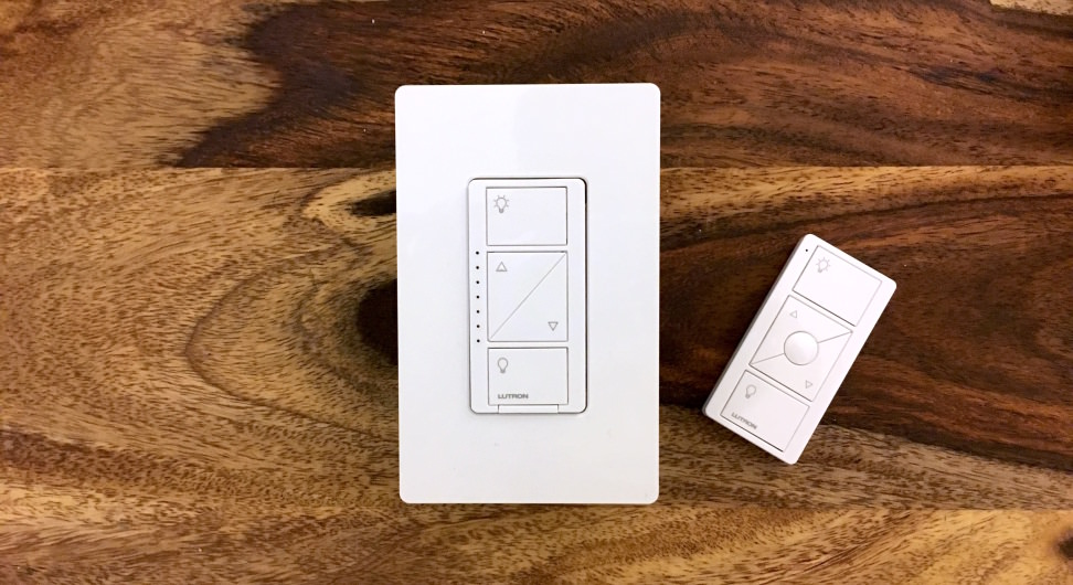 Lutron Caseta Wireless Dimmer Switch