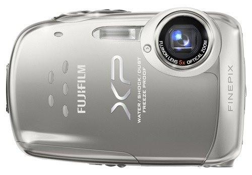 Product Image - Fujifilm  FinePix XP10