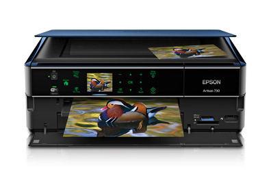 Product Image - Epson Artisan 730