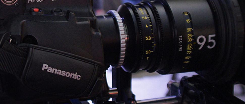 Product Image - Panasonic AG-AF100