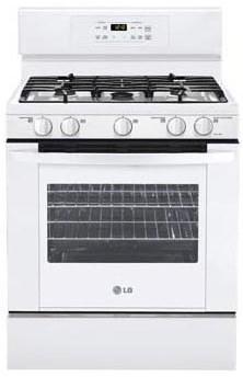 Product Image - LG LRG3091SW