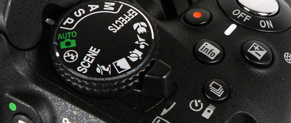 Product Image - Nikon D5200