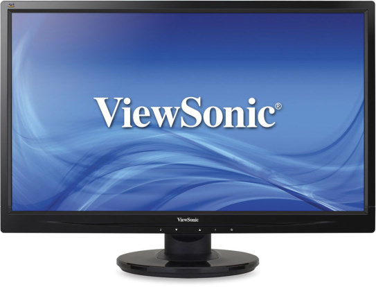 Product Image - ViewSonic VA2445m-LED