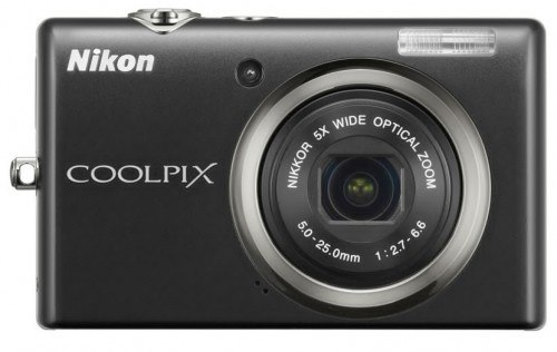 Product Image - Nikon Coolpix S570