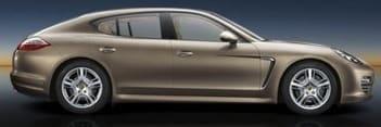 Product Image - 2013 Porsche Panamera 4