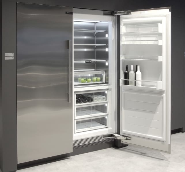 Fisher & Paykel Fridge Columns