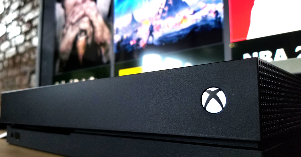 These Are The Best Tvs To Buy For The Xbox One X