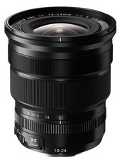 Product Image - Fujifilm Fujinon XF 10-24mm f/4 R OIS