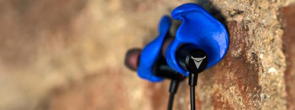 Decibullz wireless headphones hero