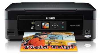 Product Image - Epson Stylus NX330