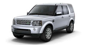 Product Image - 2012 Land Rover LR4 HSE LUX