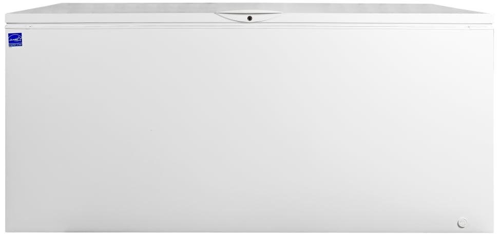 Frigidaire Gallery FGCH25M8LW 24.6 Cu.Ft. Chest Freezer