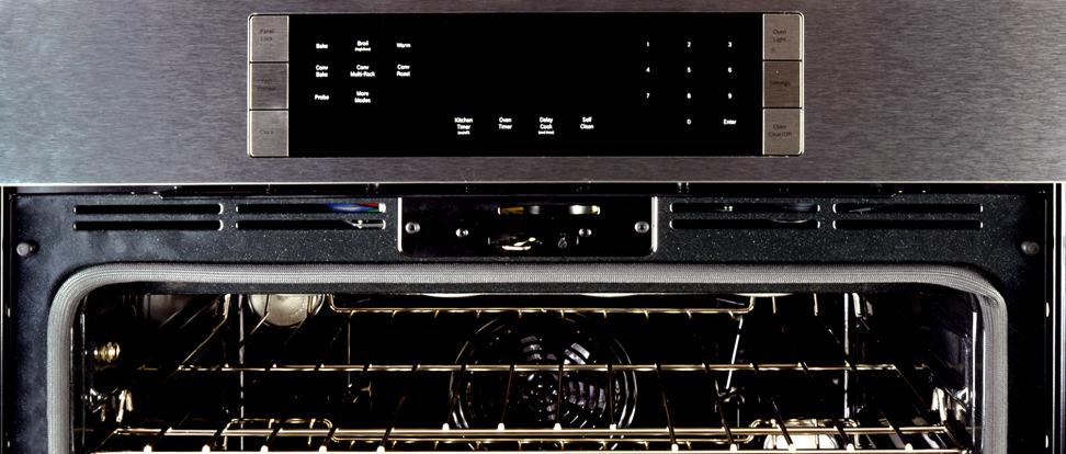 Bosch HBL8451UC Wall Oven