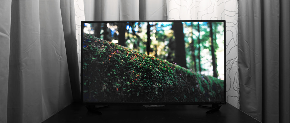 Product Image - Sharp LC-43UB30U