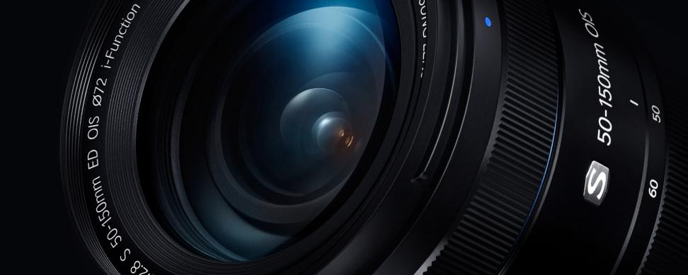 Samsung 50-150mm f/2.8 Premium S Lens