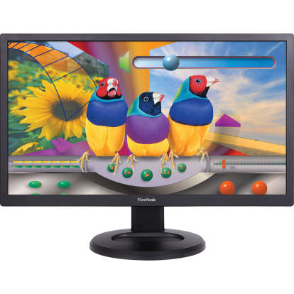 Product Image - ViewSonic VG2847Smh