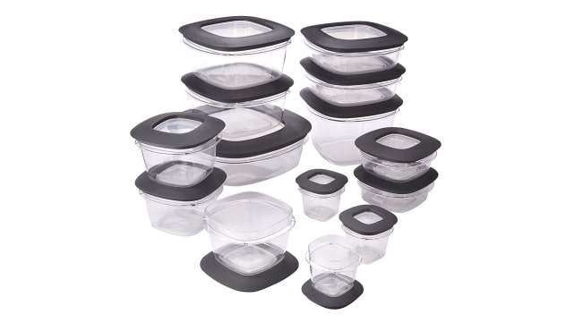 Rebbermaid-food-storage-containers