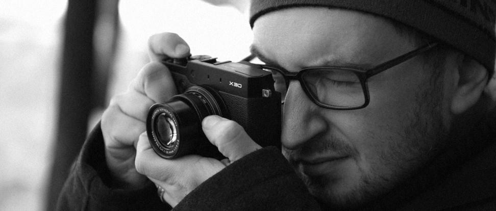 Product Image - Fujifilm X30