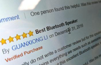 Fake reviews hero