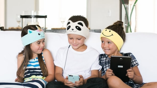CozyPhones Kids Headphones