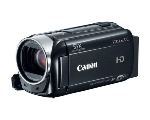 Product Image - Canon  Vixia HF R42