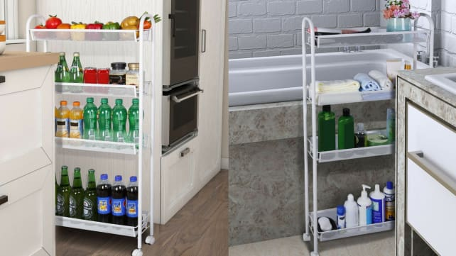 Lifewit Gap Storage Rack
