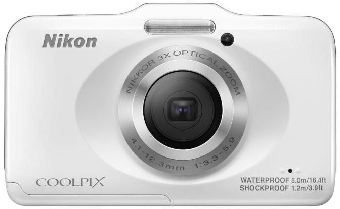 Product Image - Nikon Coolpix S31