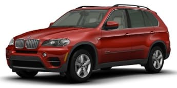 Product Image - 2013 BMW X5 xDrive50i