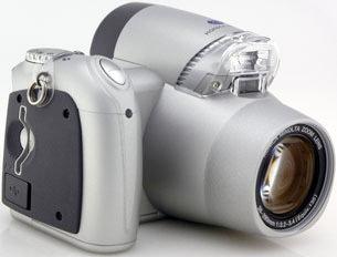 Product Image - Konica Minolta Dimage Z20