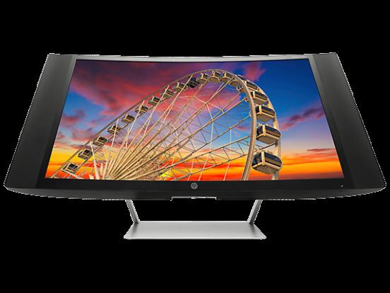 Product Image - HP Pavilion 27c