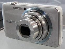 Product Image - Sony  Cyber-shot DSC-WX70