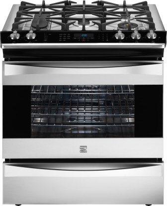 Product Image - Kenmore Elite 42763