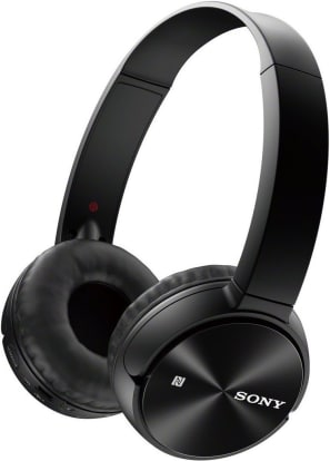 Product Image - Sony ZX330BT