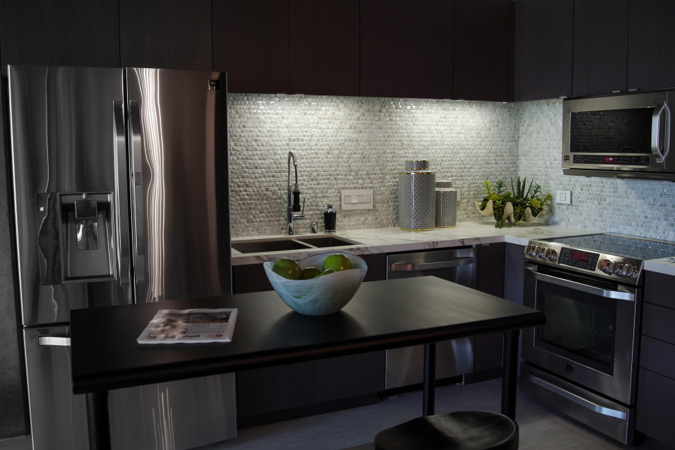 Lucinda Pacé Kitchen