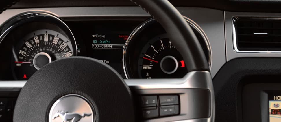 Product Image - 2013 Ford Mustang V6 Premium Convertible