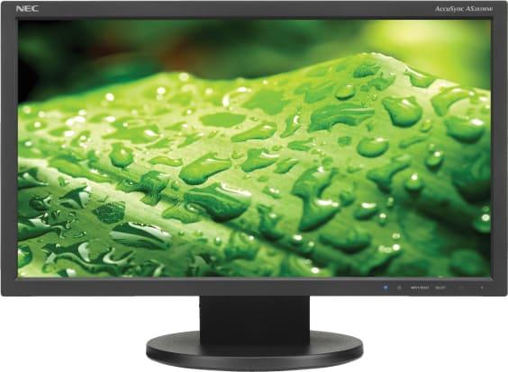Product Image - NEC AS203WMI-BK
