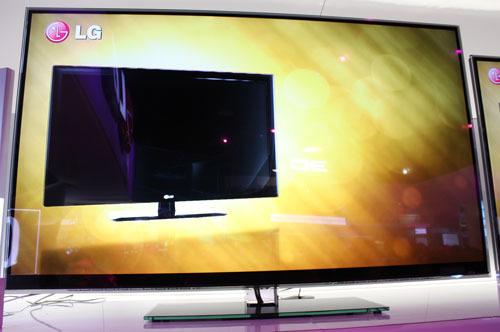 Product Image - LG 47LE9500